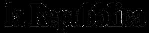 logo repubblica quotidiano