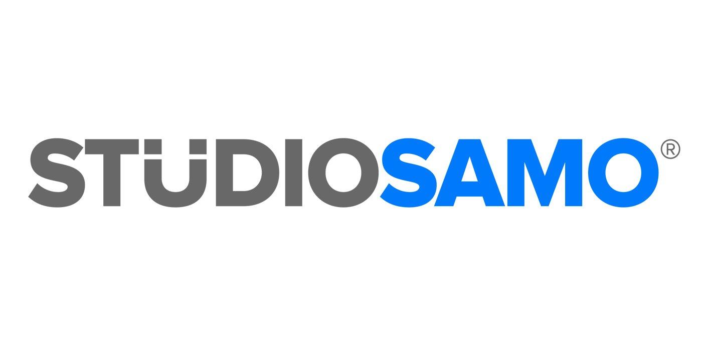logo studio samo